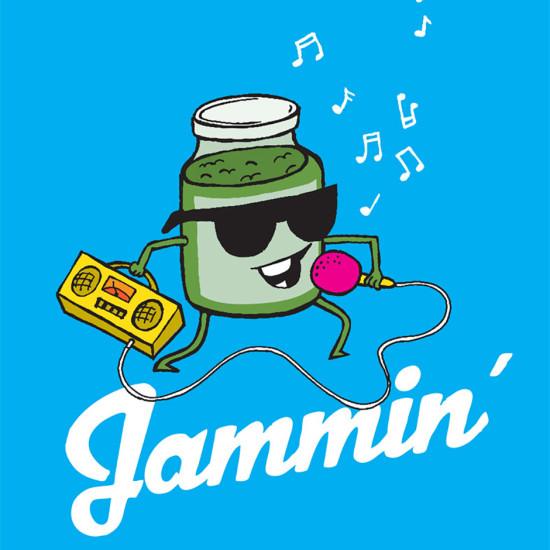 Jammin3